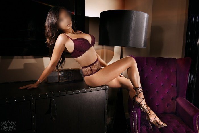 call girl in Upper Montclair New Jersey