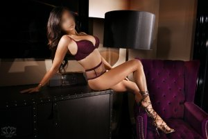 Alexiane escorts in Chesterfield