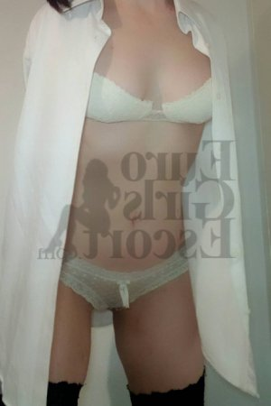 Djina shemale escort girl
