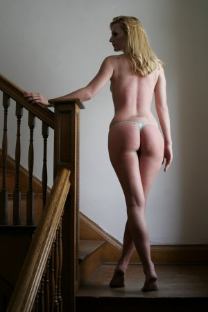 Tessie shemale escorts