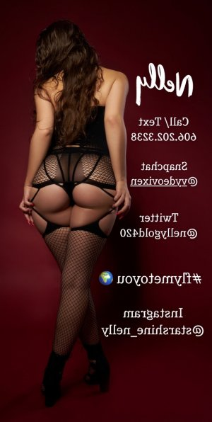 Haniya escort in Marysville OH