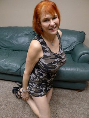 Nidia escort in Sanford
